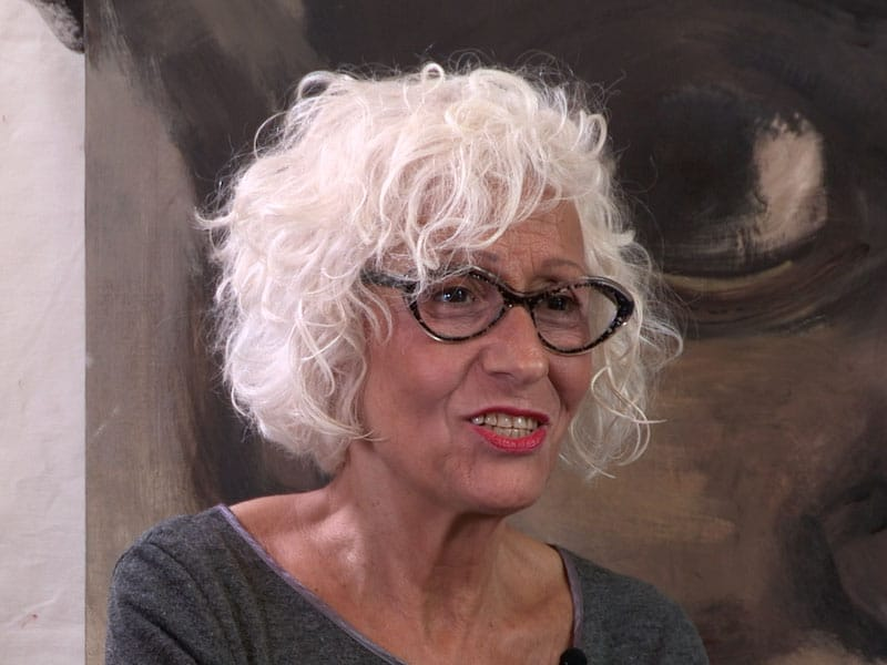 Catalunya Barcelona Film captures Carme Sole Vendrell's reflections on her family's history.