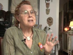 Catalunya Barcelona Film talks to Dolores Muntane Coca about her fascist indoctrination in grade school.