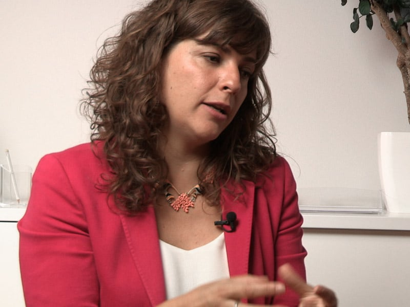 Catalunya Barcelona film speaks to Erika Rubio about the implications of the Golden Visa, and its impact in housing in Barcelona.