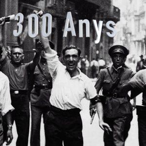 Catalunya Barcelona photo of Spanish Civil War in Barcelona