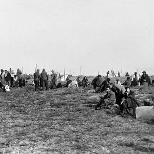 Spanish Civil War exiles in France Catalunya Barcelona Film.