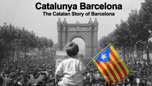 box cover Catalunya Barcelona