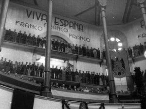 1941 - Presó Model, Model Prison.